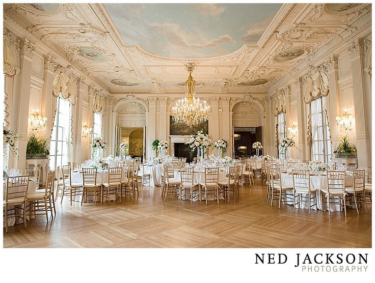 Its Hard To Beat The Grandness Of Rosecliff Mansion In Newport Rhode Island