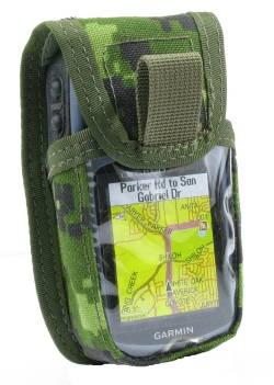 MOLLE Tactical Garmin 174 GPS Pouch | Garmin 174 eTrex amp GPS 60 Pouch | Military Pouches amp Tactical Gear by CPGear