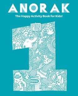 Картинки по запросу anorak magazine