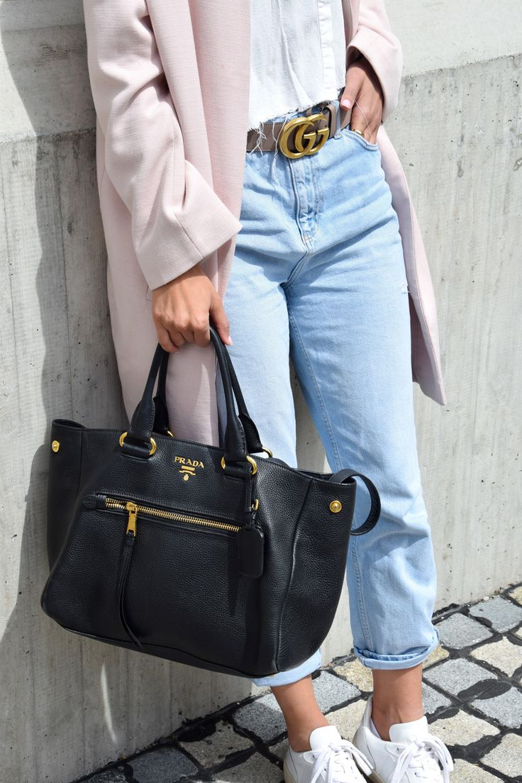 JOURgarderobe: Closet Diary mit Tabea Brockamp, Talent Manager bei Cover PR - Journelles