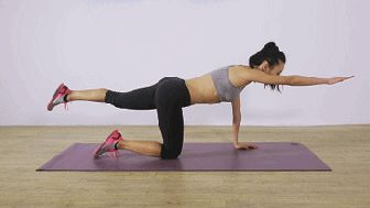 9 Easy Exercises To Lose Lower AB Fat Fast 6