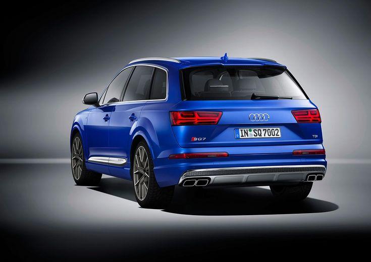 Audi Sport changes its priorities, diesel models no longer its main concern