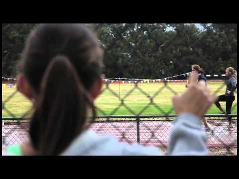 The Running Dream by Wendelin Van Draanen, author video.mov - YouTube