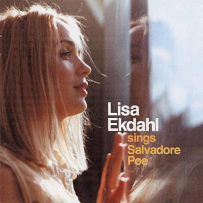 He encontrado Sunny Weather de Lisa Ekdahl con Shazam, escúchalo: http://www.shazam.com/discover/track/40240760