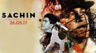 Online Business Operator: Review: Sachin: A Billion Dreams!