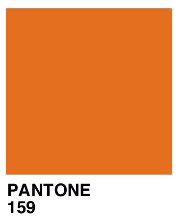Pantone 159