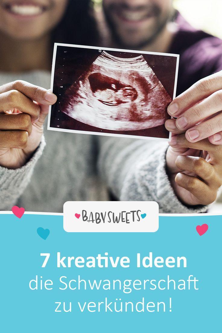 schwangerschaftstest positiv und jetzt