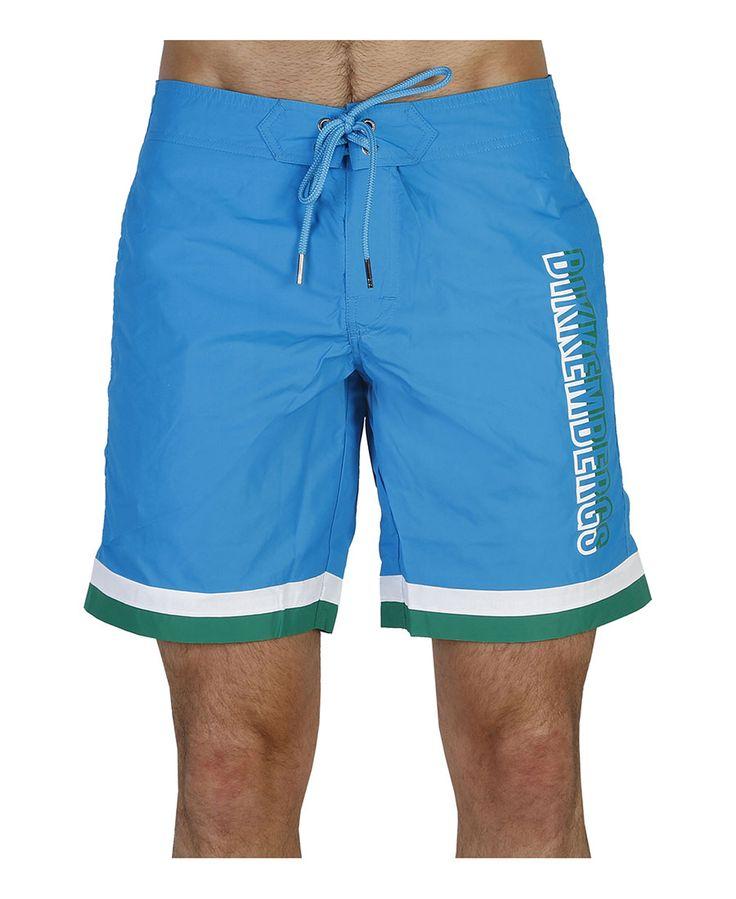 Costume uomo  BIKKEMBERGS B6G5011 Blu - Primavera Estate - titalola.co