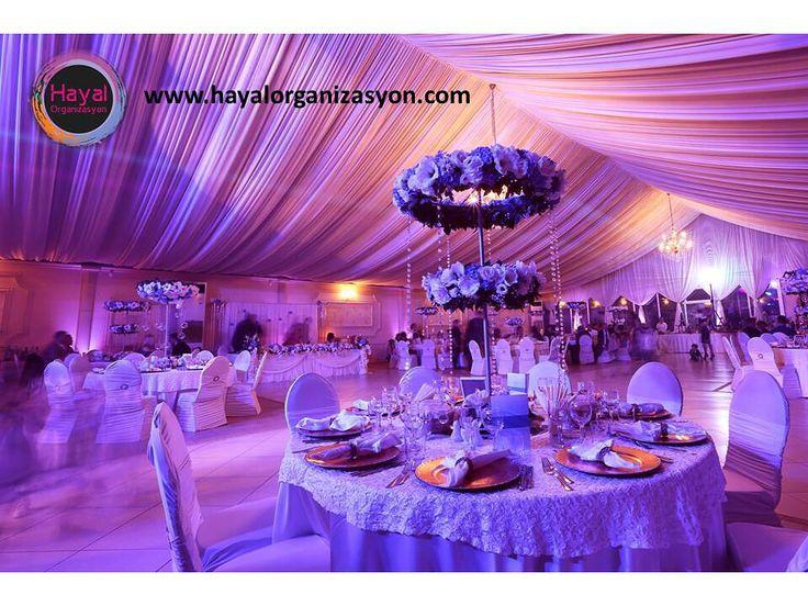 Düğün Organizasyonu, masa dekorasyonu ve mekan süsleme işleriniz için; www.hayalorganizasyon.com adresine girebilir, daha detaylı bilgi alabilirsiniz. #wedding #weddings #weddingday #weddingdress #weddingphotography #weddingphotographer #instawedding #weddingplanner #weddinginspiration #weddingcake #düğün #düğündernek #inspiration #detail #details #bridge #reception #düğünorganizasyonu #organizasyon #organization #weddingdecor #weddingplanning #weddingseason #decor #weddingdecor
