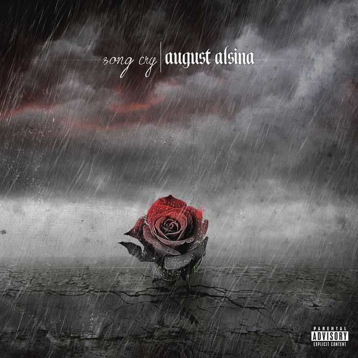 Song Cry - Single by August Alsina on iTunes