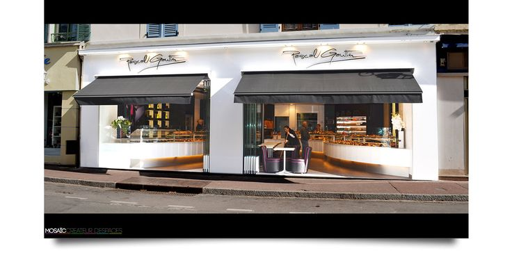 Agencement & Rénovation de Pâtisserie Chocolaterie