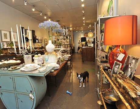 A Boston Shopping In New Orleanshome Sweet Home