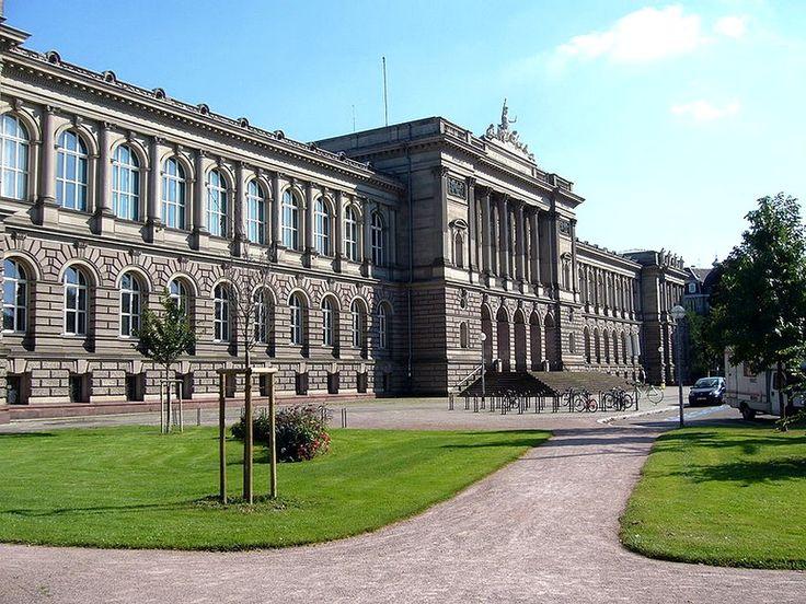 Strasbourg : le quartier allemand entre au patrimoine mondial de l'UNESCO