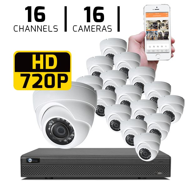 Best security camera system - We take pride in offering only the ...