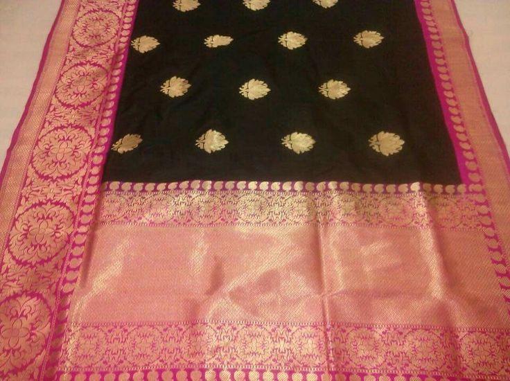 Facebook - pure kanchipuram silk sarees - banaras silk saree