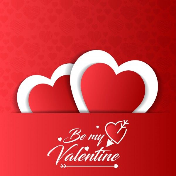 Happy Valentine S Day With Images Valentine Love Messages