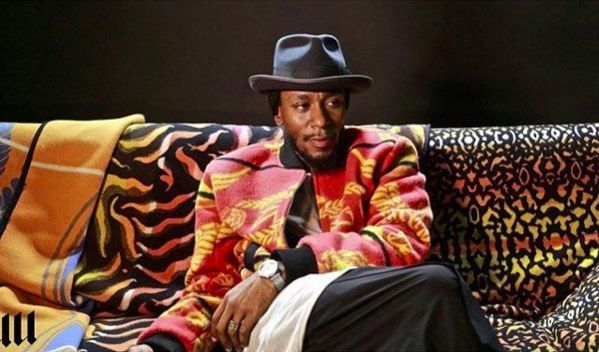 Have you heard? Citizen of the World Mos Def is the #fashion director of a #SouthAfrican #brand. Read about it on @marieclairesa.