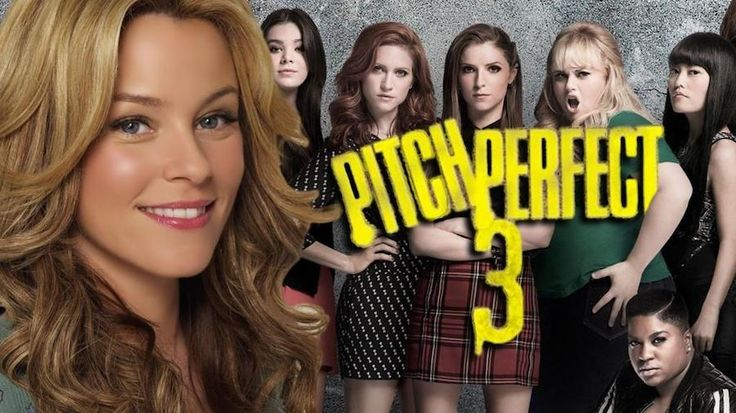Pitch Perfect 3 Trailer #1 (2017): Check out the new trailer starring Ruby Rose, Hailee Steinfeld, and Anna Kendrick! Be the first to watch, comment, and share trailers and movie teasers/clips dropping soon @MovieclipsTrailers.