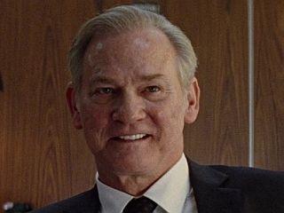 William Stryker, Sr.