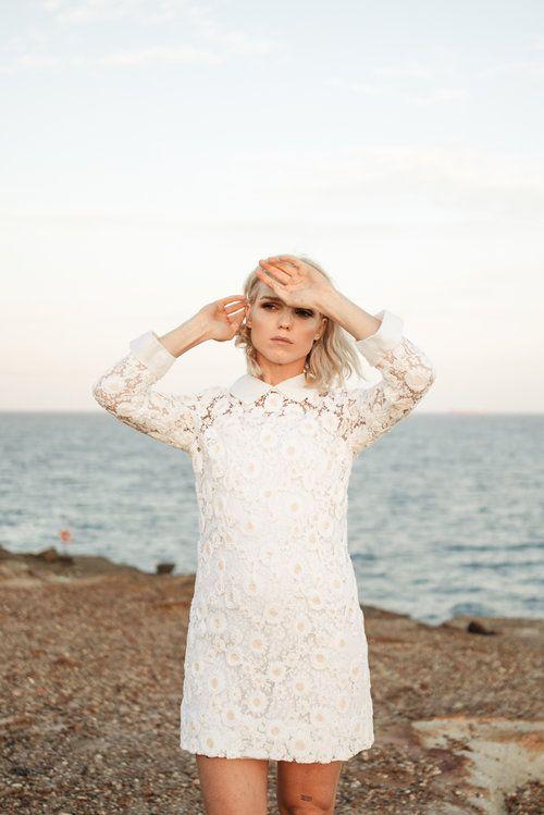 """Maggie May Bridal - """"SKYE"""" Vintage Wedding Dress"""