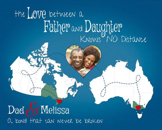 father daughter long distance relationship quotes
