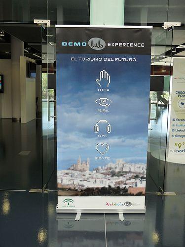 Demo Lab: un espacio expositivo de soluciones tecnológicas innovadoras para el turismo y comercio, en #Marbella