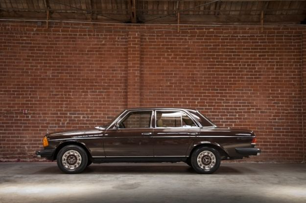 43 besten w123 bilder auf pinterest autos youngtimer for Mercedes benz iron