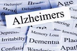 Learn about Alzheimer's warning signs including potential risk factors for seniors, treatments, and how to live with Alzheimer's.