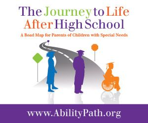 """The Journey to Life After High School - This comprehensive guide examines the laws that impact a child with special needs, the importance of the individualized education plan, and the different paths a child with special needs can take after graduating from high school. """"The Journey to Life after High School"""" not only provides the steps that need to be taken prior to graduation but also the preparation required for the new adult's legal and medical rights."""