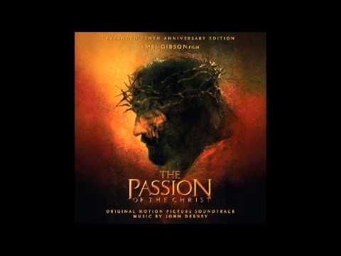 John Debney-Passion of the Christ (ressurection/end title) If I'm certain of anything, by evidence, logic, my heart and my longings, it is that God lives, and that Jesus Christ is risen as the first born of the dead. He bet His life on it, and I choose to stake mine on it as well. Seek Him out yourself and find the Desire of Nations.