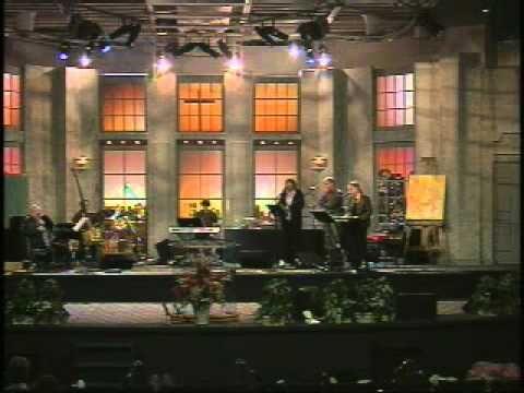 Soaking Session 1 (Soaking in God's Glory 2005) Ruth Fazal