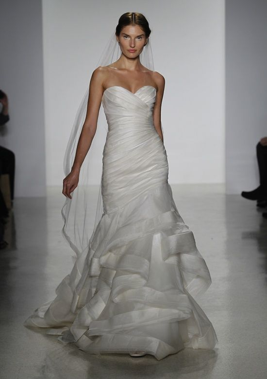 Elegant Kelly Faetanini Peri A Little Something White is a Connecticut bridal shop offering an exquisite selection of bridal gowns and accessories as well as