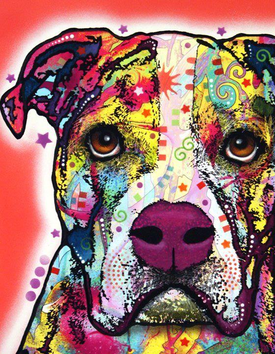 Dean Russo Art  https://www.facebook.com/DeanRussoArtist  www.deanrussoart.com