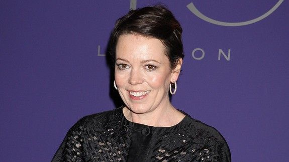 The new queen in town: Olivia Coleman will take over The Crown