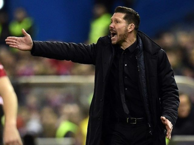 Sports Mole previews Tuesday's Champions League clash between Atletico Madrid and PSV Eindhoven at the Vicente Calderon.