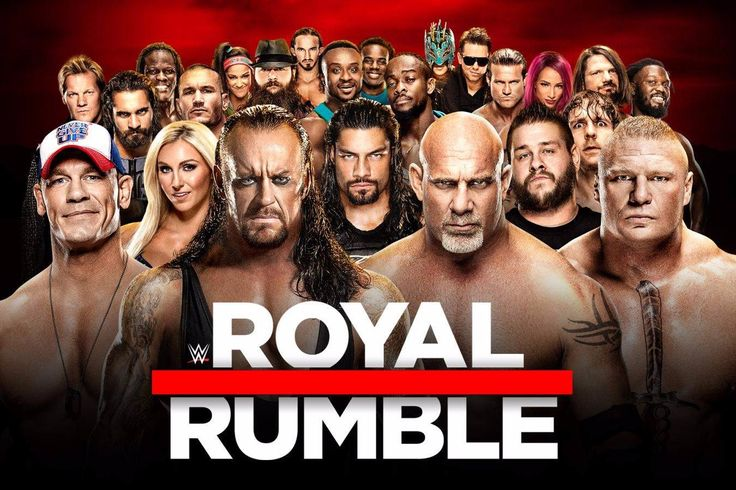 WWE Royal Rumble 2017 Results Winner Predictions 29th January All Matches