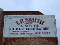 Cartage Contractors, Richmond VIC Aug2012(estimated) : up 17-9-12