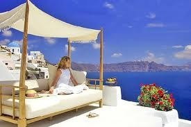 http://search.holiday-scanner.com/Place/Santorini_1.htm Find Hotels from 23 euro only !!