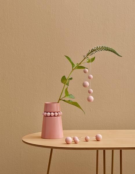Aarikka Nuppu vase, small: Nuppu vase, small
