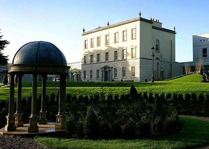 Debenhams Wedding Pop-Up At Dunboyne Castle