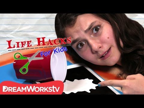 Easy Prank Hacks I LIFE HACKS FOR KIDS