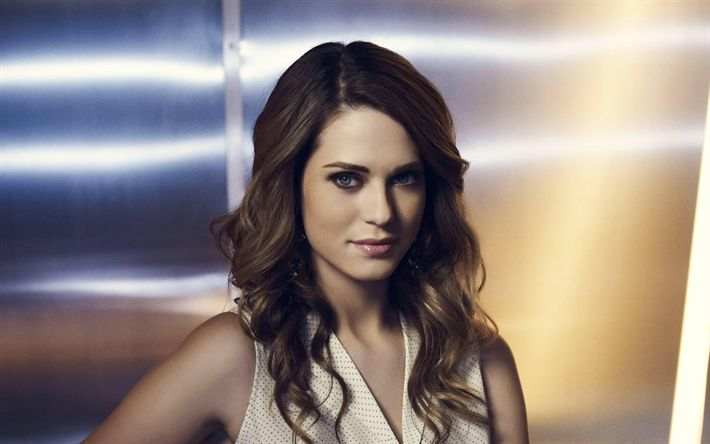Download wallpapers Lyndsy Fonseca, beauty, 2018, american actress, Hollywood, photoshoot