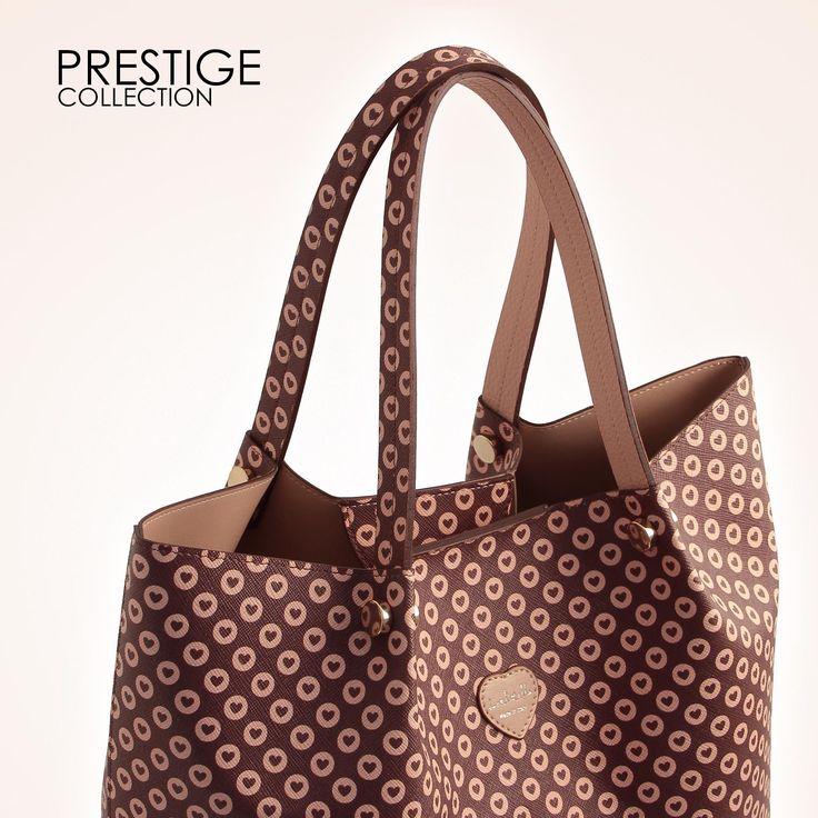 Prestige Collection #loristella #loristellaofficialpage #handbags #handmade #madeinitaly #passion #moda