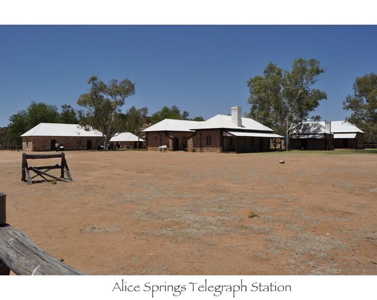 Alice Springs - CAPITAL of the outback. Why you should NOT miss it, what to see and do, where to stay, insider tips from real outback locals.