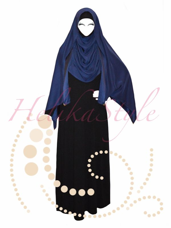 "Hijab ""Helika"". Special one! Beautiful and comfortables headdress designed by HelikaStyle for muslim women."