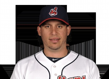 My favorite Cleveland Indian since he's been on our team. Gotta love Asdrubal Cabrera, amazing shortstop and a great hitter too!