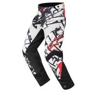 Pantalón Alpinestars Charger Blokz modelo para mujer, ideal para uso offroad (enduro, cross, quad, bicicleta de descenso)