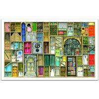 Pintoo - Закрытые двери (Doors Closed)