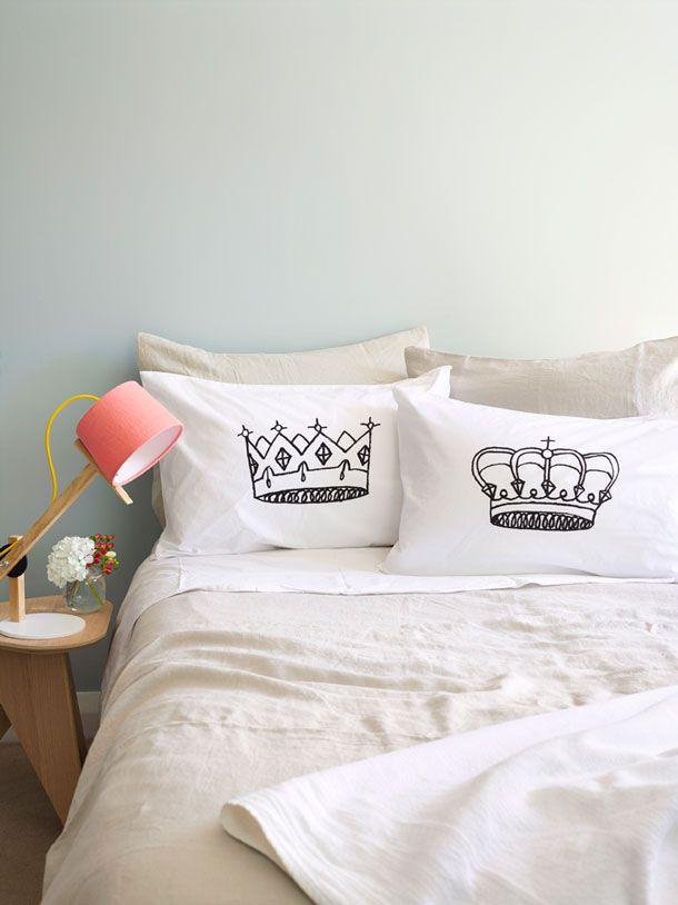 GOOD NIGHTS GIRLS, no se se olviden: Todas llevamos coronita, incluso cuando dormimos. #AnaviShoes #ChicaAnavi