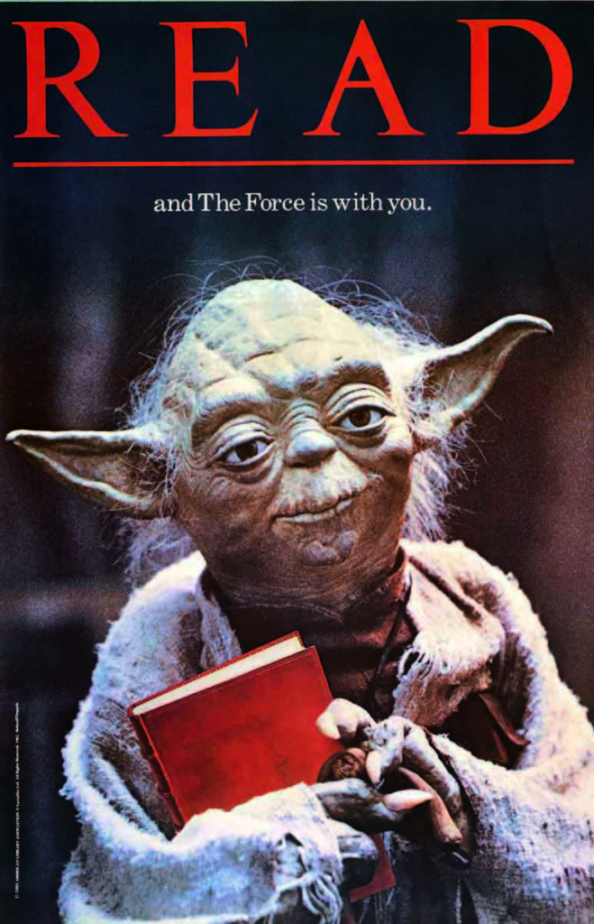 17 Best images about Star Wars Reading Theme on Pinterest ...